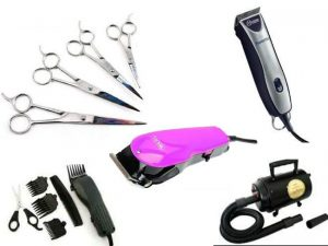 Dog Clippers, Dog Grooming Tools